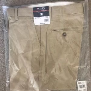 Boyd Chaps dress pants / chinos size 16